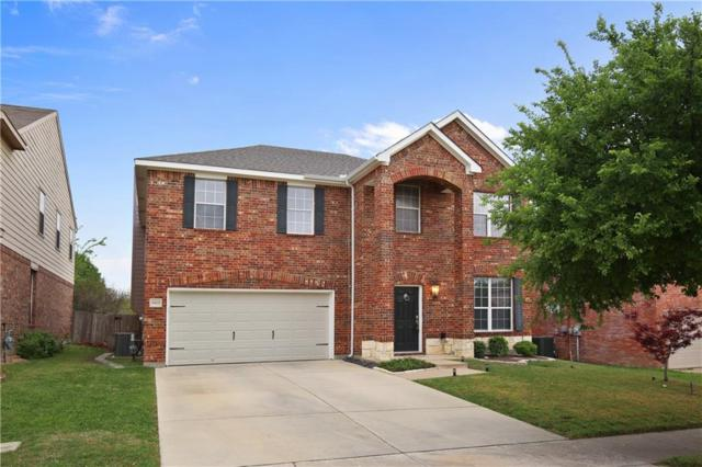 10628 Vista Heights Boulevard, Fort Worth, TX 76108 (MLS #14065381) :: RE/MAX Town & Country