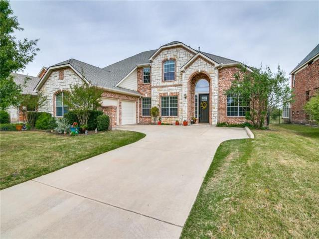 10402 River Bend Drive, Rowlett, TX 75089 (MLS #14065384) :: RE/MAX Town & Country