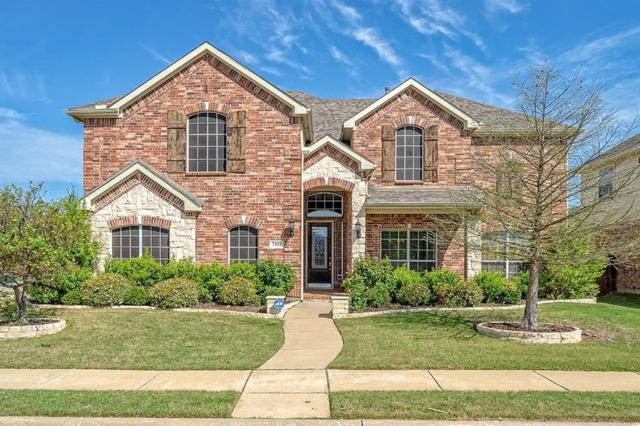 7101 Silktree Court, Denton, TX 76208 (MLS #14065390) :: Real Estate By Design