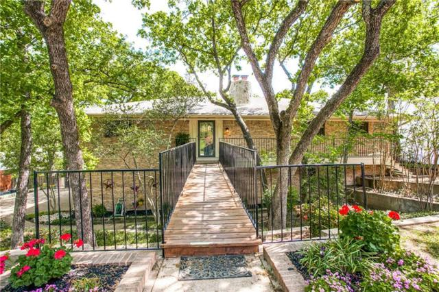 2611 Chinquapin Oak Lane, Arlington, TX 76012 (MLS #14065417) :: The Hornburg Real Estate Group