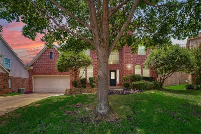 104 Sycamore Court, Grapevine, TX 76051 (MLS #14065419) :: RE/MAX Landmark