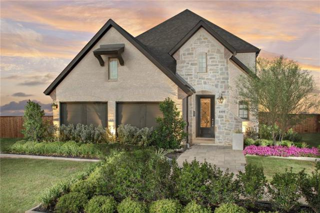 4408 Tall Knight Lane, Carrollton, TX 75010 (MLS #14065429) :: RE/MAX Town & Country