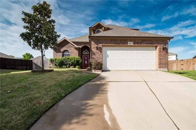14105 Playa Trail, Fort Worth, TX 76052 (MLS #14065433) :: RE/MAX Town & Country