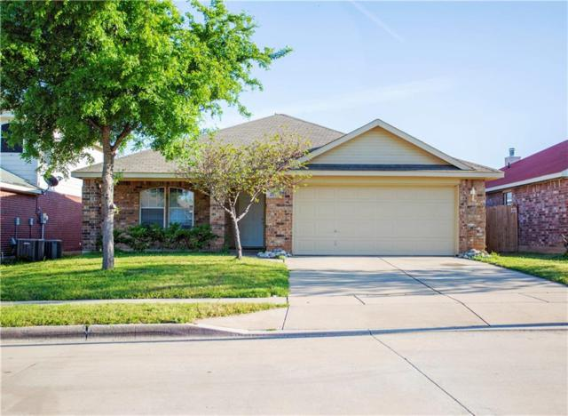 217 Memory Drive, Fort Worth, TX 76108 (MLS #14065468) :: RE/MAX Town & Country