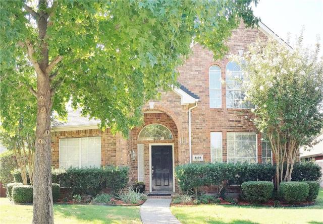 4832 Bear Run Drive, Plano, TX 75093 (MLS #14065477) :: RE/MAX Town & Country