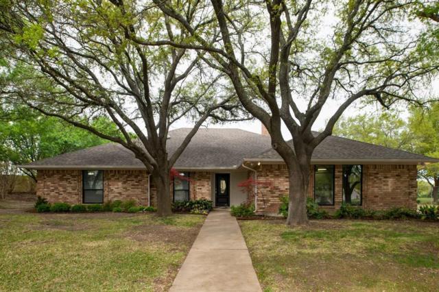 10184 Wandering Way Street, Benbrook, TX 76126 (MLS #14065480) :: RE/MAX Town & Country