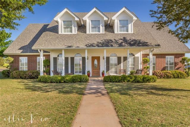 166 County Road 139, Merkel, TX 79536 (MLS #14065490) :: The Heyl Group at Keller Williams