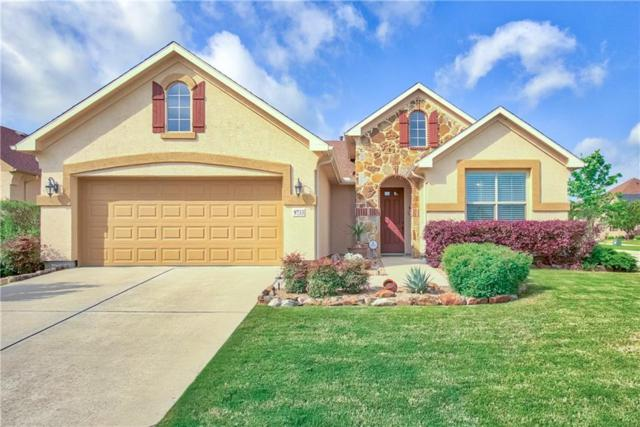 9733 Rivercrest Drive, Denton, TX 76207 (MLS #14065519) :: North Texas Team | RE/MAX Lifestyle Property
