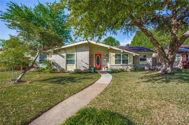 2315 Luau Street, Mesquite, TX 75150 (MLS #14065551) :: RE/MAX Town & Country