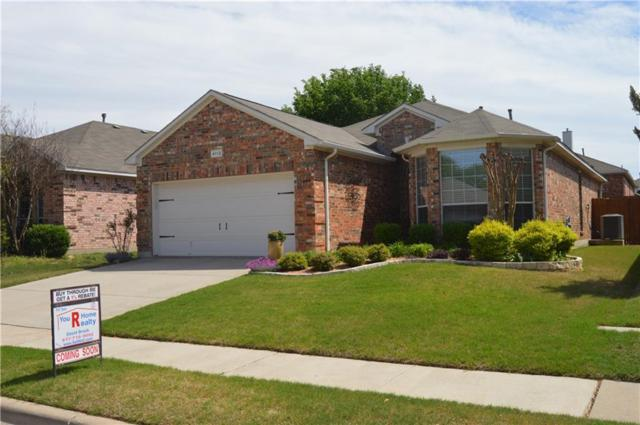 4112 Ellenboro Lane, Fort Worth, TX 76244 (MLS #14065554) :: The Paula Jones Team | RE/MAX of Abilene