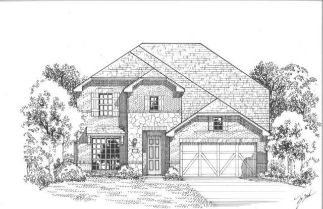 2108 Hubbard Park Boulevard, Prosper, TX 75078 (MLS #14065583) :: Kimberly Davis & Associates