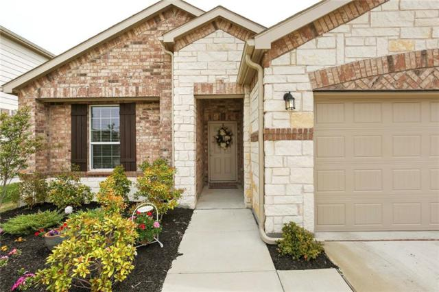 124 Feverbush Drive, Fate, TX 75189 (MLS #14065588) :: RE/MAX Landmark