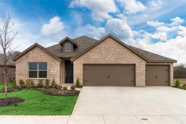 1909 Angus Drive, Little Elm, TX 75068 (MLS #14065629) :: RE/MAX Town & Country