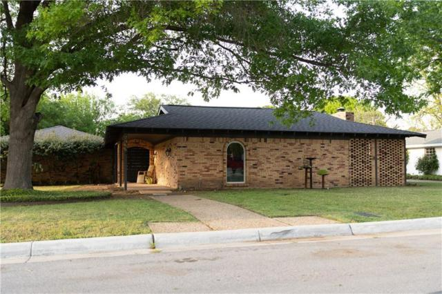 4466 Cardiff Avenue, Fort Worth, TX 76133 (MLS #14065644) :: The Paula Jones Team | RE/MAX of Abilene