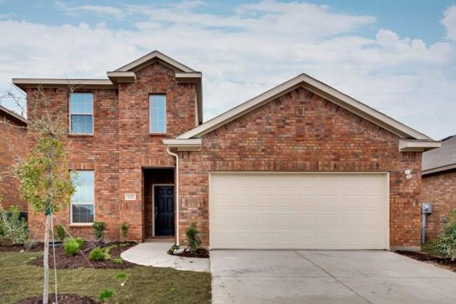 2001 Angus Drive, Little Elm, TX 75068 (MLS #14065646) :: RE/MAX Town & Country