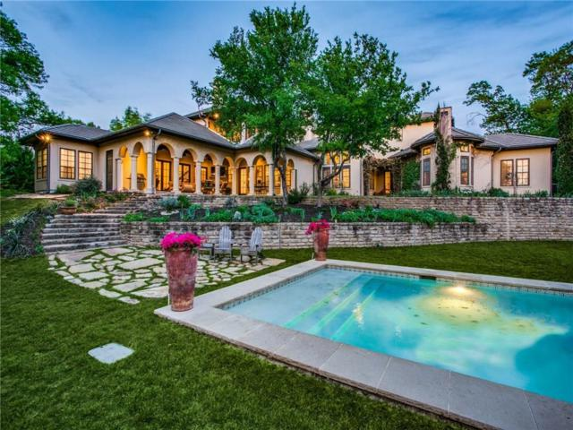651 Maple Creek Drive, Fairview, TX 75069 (MLS #14065651) :: Frankie Arthur Real Estate
