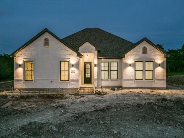 6806 Cliffwood Drive, Dallas, TX 75237 (MLS #14065670) :: The Heyl Group at Keller Williams