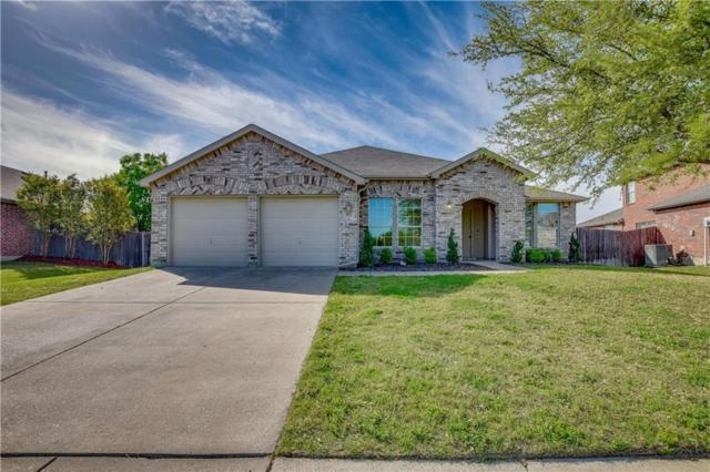422 Beech Court, Forney, TX 75126 (MLS #14065673) :: Baldree Home Team