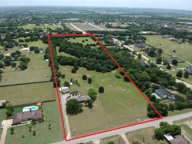 0000 Smirl Drive, Heath, TX 75032 (MLS #14065681) :: RE/MAX Town & Country