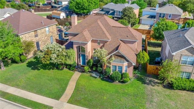9002 Clearlake Drive, Rowlett, TX 75088 (MLS #14065686) :: RE/MAX Town & Country
