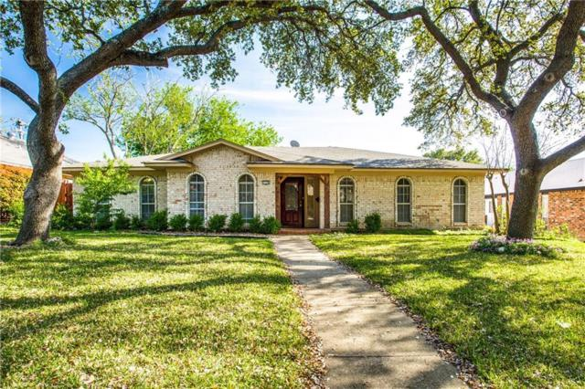 3126 Kinkaid Drive, Dallas, TX 75220 (MLS #14065703) :: RE/MAX Town & Country