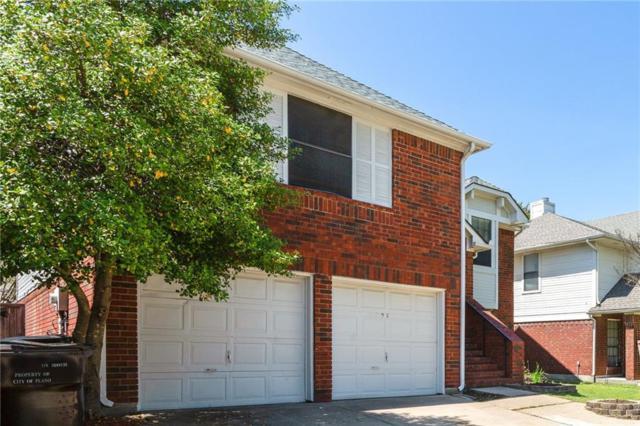 3409 Renaissance Drive, Plano, TX 75023 (MLS #14065706) :: The Heyl Group at Keller Williams