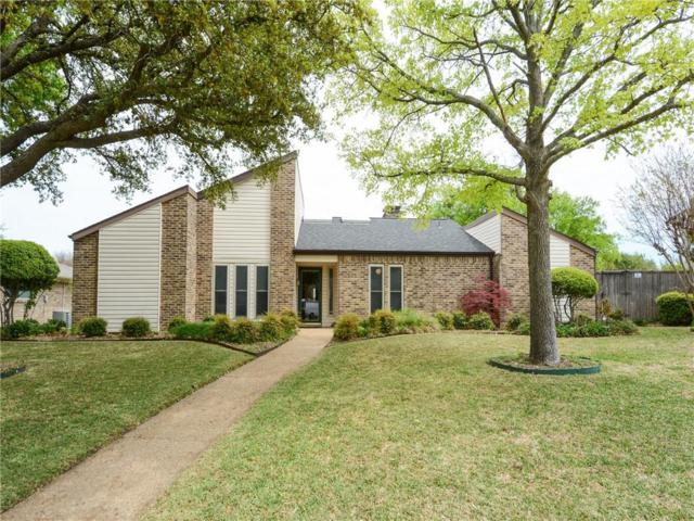 4004 Elganza Court, Plano, TX 75023 (MLS #14065712) :: RE/MAX Town & Country