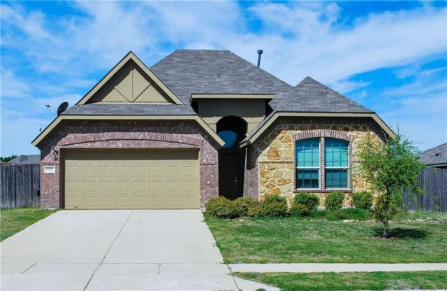3211 Rocking Hills Trail, Forney, TX 75126 (MLS #14065720) :: RE/MAX Town & Country