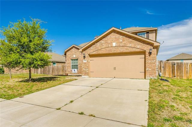 1108 Tacks Lane, Crowley, TX 76036 (MLS #14065723) :: RE/MAX Town & Country