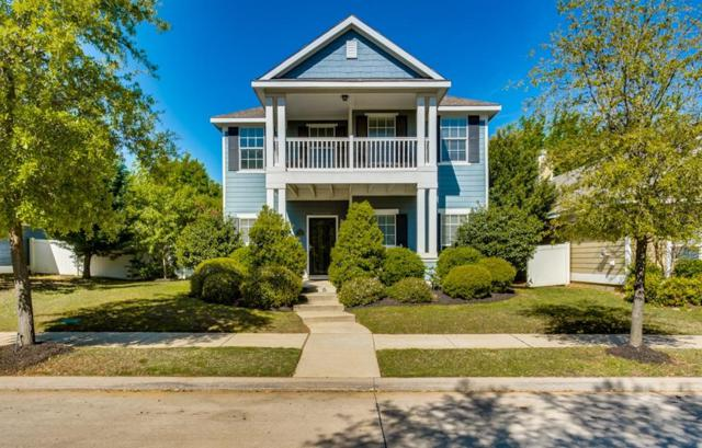 1817 Rodgers Lane, Providence Village, TX 76227 (MLS #14065732) :: Real Estate By Design