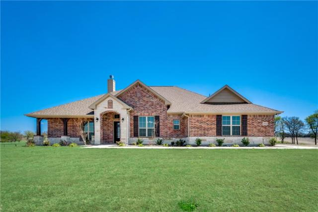 2951 Luke Drive, Farmersville, TX 75442 (MLS #14065802) :: The Heyl Group at Keller Williams