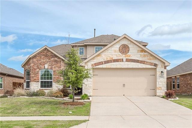 440 Lipizzan Lane, Celina, TX 75009 (MLS #14065806) :: Tenesha Lusk Realty Group