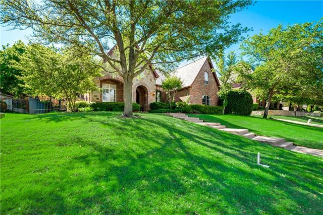 6709 Olympia Hills Road, Fort Worth, TX 76132 (MLS #14065808) :: The Heyl Group at Keller Williams