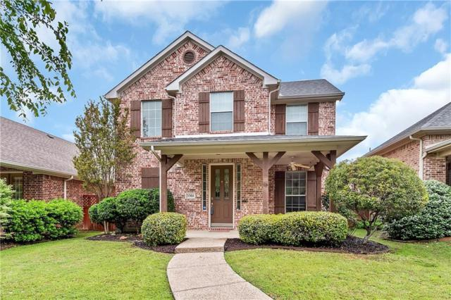 3304 Munstead Trail, Frisco, TX 75033 (MLS #14065811) :: RE/MAX Town & Country