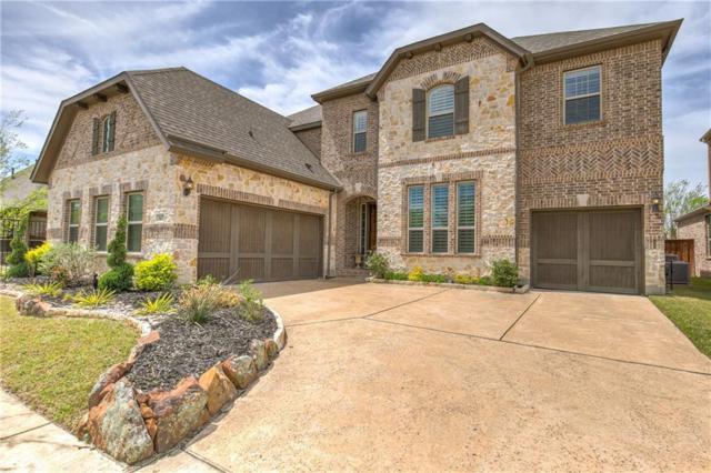 3427 Challis Trail, Mckinney, TX 75070 (MLS #14065867) :: Frankie Arthur Real Estate