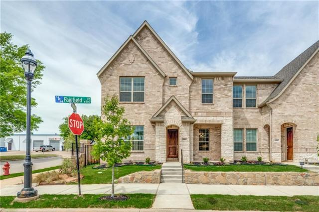 6901 Farifield Lane, North Richland Hills, TX 76182 (MLS #14065869) :: Team Hodnett
