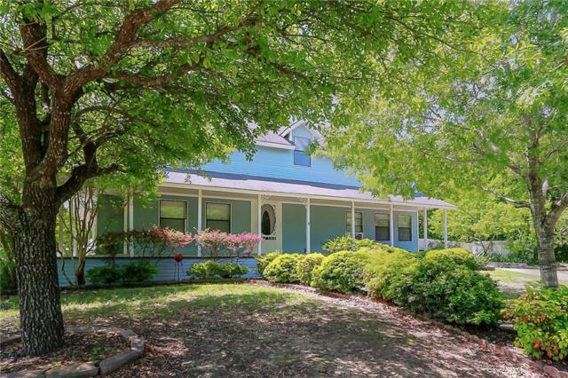 4870 Fitzhugh Mill Road, Fairview, TX 75069 (MLS #14065878) :: Lynn Wilson with Keller Williams DFW/Southlake