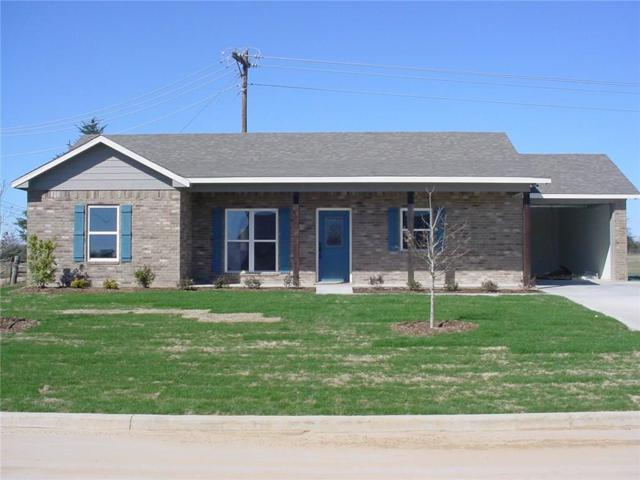 115 Barns St., Emory, TX 75440 (MLS #14065889) :: Real Estate By Design