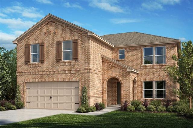 2608 Wheeler Avenue, Aubrey, TX 76227 (MLS #14065901) :: RE/MAX Town & Country