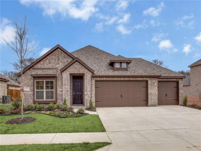 1721 Angus Drive, Little Elm, TX 75068 (MLS #14065902) :: RE/MAX Town & Country
