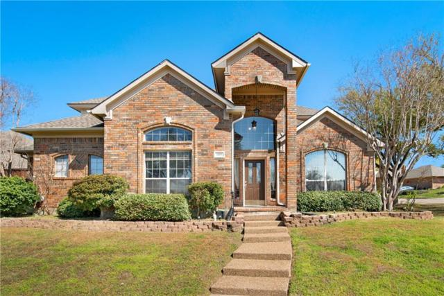 1500 Holly Oak Court, Flower Mound, TX 75028 (MLS #14065905) :: The Rhodes Team