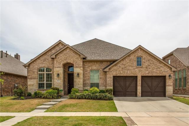 1425 7th Street, Argyle, TX 76226 (MLS #14065933) :: The Rhodes Team