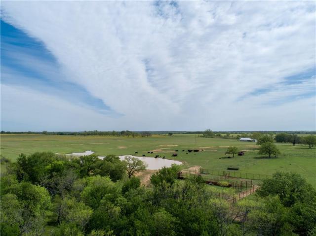 xxx County Rd 465, De Leon, TX 76444 (MLS #14065934) :: Baldree Home Team