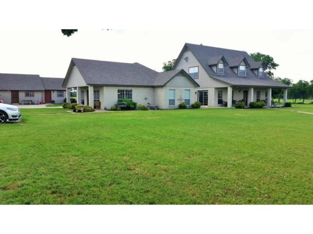 1414 Hill City Highway, Tolar, TX 76476 (MLS #14065944) :: RE/MAX Town & Country