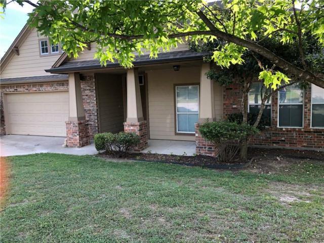 726 Ridgeway Boulevard, Weatherford, TX 76086 (MLS #14065958) :: The Heyl Group at Keller Williams