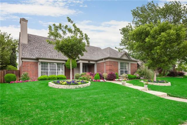2113 Lansdown Drive, Carrollton, TX 75010 (MLS #14065983) :: Baldree Home Team