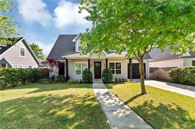 840 Edgefield Road, Fort Worth, TX 76107 (MLS #14066014) :: The Chad Smith Team