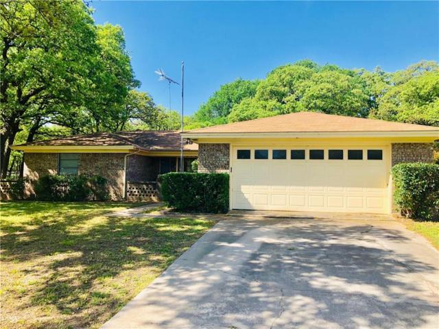 2604 Royal Lane, Granbury, TX 76049 (MLS #14066018) :: The Hornburg Real Estate Group