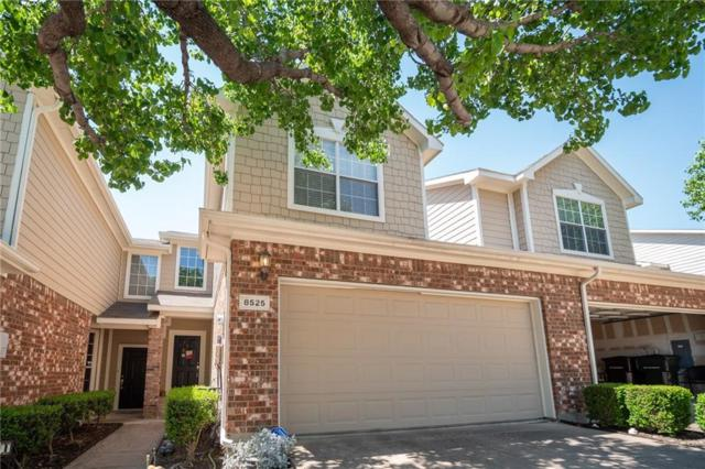 8525 Heather Ridge Drive, Plano, TX 75024 (MLS #14066028) :: RE/MAX Town & Country
