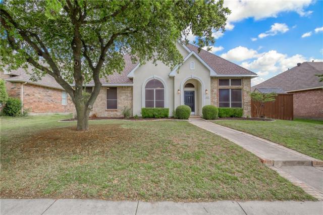 9517 Heartstone Lane, Rowlett, TX 75087 (MLS #14066036) :: RE/MAX Town & Country